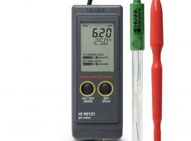 Analytical measurement products