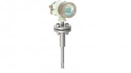 Daldırma Tip Termal Kütle Debimetre CTMD