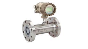 Gaz Türbin Debimetre-TDAS