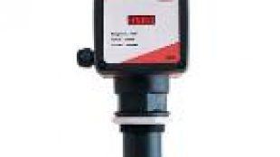 Ultrasonik Seviye Transmitteri